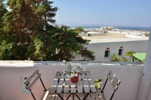 Paradisia Villas, Residence  Naxos Chora - big - 7