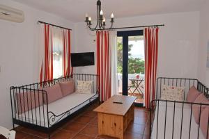 Paradisia Villas, Residence  Naxos Chora - big - 5