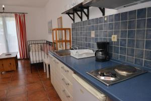 Paradisia Villas, Residence  Naxos Chora - big - 11