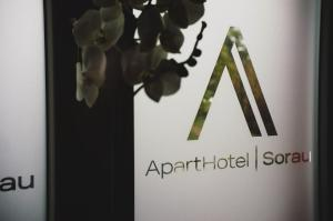 ApartHotel SORAU