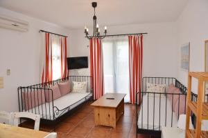 Paradisia Villas, Residence  Naxos Chora - big - 8