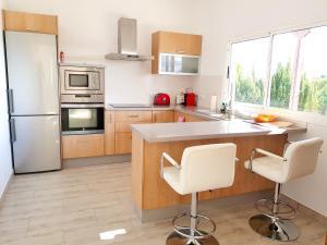 Apartment Calle los Mirlos - 2, Апартаменты  Насарет - big - 1