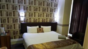 obrázek - Portsmouth Budget Hotels