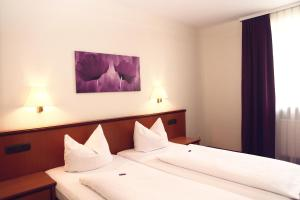 Landhotel Hirsch, Hotels  Kempten - big - 6
