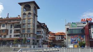 obrázek - Koko's apartments