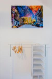 Pilotow 87 Apartments, Апартаменты  Краков - big - 51