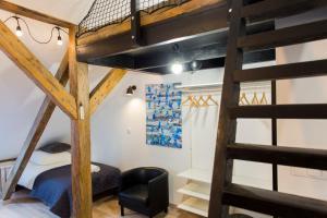 Pilotow 87 Apartments, Апартаменты  Краков - big - 32