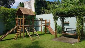 obrázek - Casa de praia em Juquehy, p/ 6 pessoas e 2 crianças