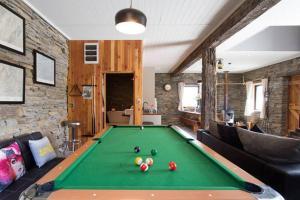 Creagh Cottage, Prázdninové domy  Arrowtown - big - 15