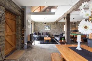 Creagh Cottage, Prázdninové domy  Arrowtown - big - 13