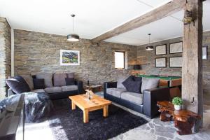 Creagh Cottage, Prázdninové domy  Arrowtown - big - 12