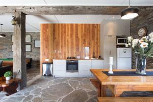 Creagh Cottage, Prázdninové domy  Arrowtown - big - 10