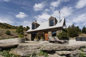 Creagh Cottage, Prázdninové domy  Arrowtown - big - 7