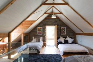 Creagh Cottage, Prázdninové domy  Arrowtown - big - 6