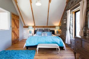 Creagh Cottage, Prázdninové domy  Arrowtown - big - 5