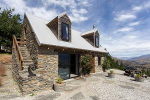 Creagh Cottage, Prázdninové domy  Arrowtown - big - 4