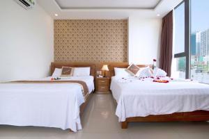 Charming Danang Hotel