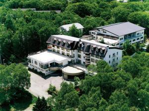 Auberges de jeunesse - Sugadaira Prince Hotel