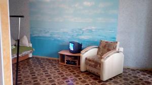 Apartment on Aleksandra Matrosova - Novosëly