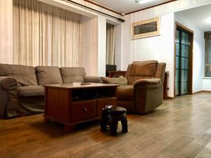 obrázek - Art's Apartment