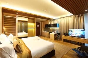 Montana Hotel Songkhla โรงแรม มอนทาน่า อำเภอเมืองสงขลา จังหวัดสงขลา - Ban Khao Chan