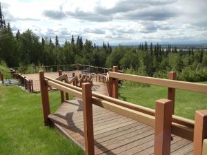 Talkeetna Alaskan Lodge (33 of 36)