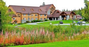 Talkeetna Alaskan Lodge (1 of 36)