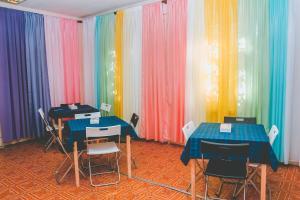 Mini Hotel Marmelad - Posëlok Gvozdil'nyy