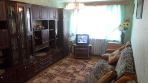 аппартаменты на Кочетова - Malaya Lukovnitsa