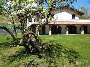 Agriturismo Bio-Ecologico Sant'Isidoro - Hotel - Roccaforte Mondovì