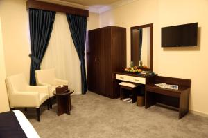 Blue Night Hotel, Hotels  Dschidda - big - 59