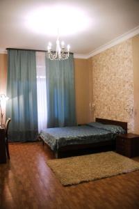 Pegas Hotel and Restaurant - Bol'shoy Gotsatl'