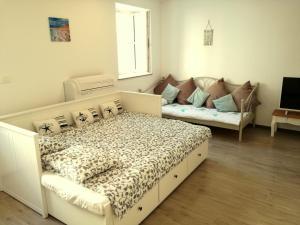 Apartment Lunaja