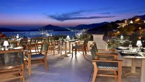 Maestral Resort & Casino, Hotely  Sveti Stefan - big - 41