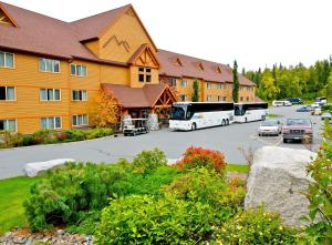 Talkeetna Alaskan Lodge (36 of 36)