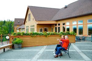 Talkeetna Alaskan Lodge (34 of 36)