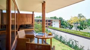 Anantara Chiang Mai Resort, Resort  Chiang Mai - big - 88