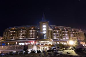 Fun Aragon Hills Hotel & Spa - Formigal