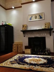 obrázek - Guangzhou Jiu She Zhi Tu Apartment