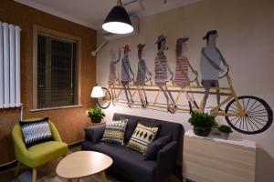 obrázek - Apartment Near the Guomao