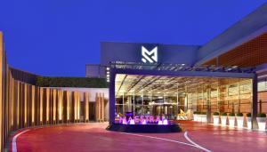 Maestral Resort & Casino, Hotely  Sveti Stefan - big - 43