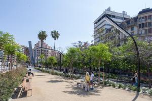 Apartments Sata Park Guell Area