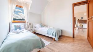 Apartamenty Sun & Snow Rezydencja Park, Appartamenti  Mielno - big - 102