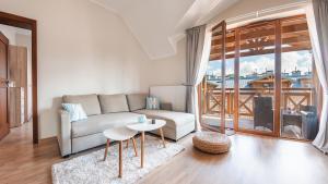 Apartamenty Sun & Snow Rezydencja Park, Appartamenti  Mielno - big - 106
