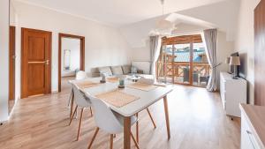 Apartamenty Sun & Snow Rezydencja Park, Appartamenti  Mielno - big - 103
