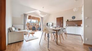 Apartamenty Sun & Snow Rezydencja Park, Appartamenti  Mielno - big - 108