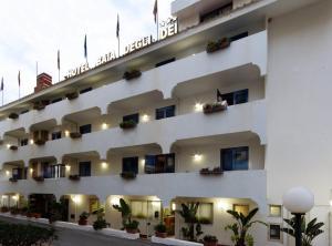 HOTEL BAIA DEGLI DEI - AbcAlberghi.com