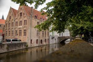 Hotel Ter Brughe - Bruges