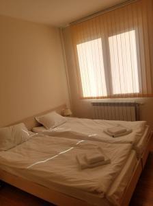 Apartment A7 Snowplough