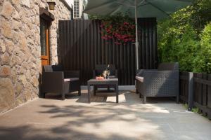 Guest House Plitvice Villa Verde, Pensionen  Jezerce - big - 41